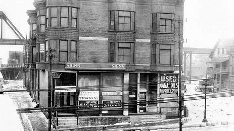 East Hotel Hh by 1890s Chicago 63rd Wallace In The Of Englewood It