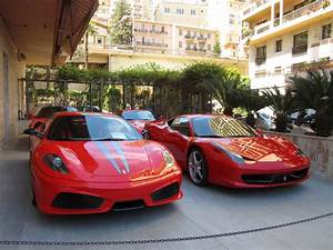 Voiture Monaco : voiture monaco ~ Gottalentnigeria.com Avis de Voitures