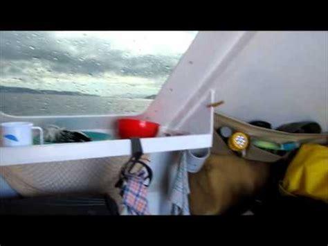 Blue Water Cruising Catamaran Vs Monohull by Skoota28 Power Catamaran Walkround Interior And Deck Doovi