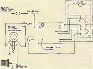 Radio Shack Schematic - Radio Amateur 07-1979