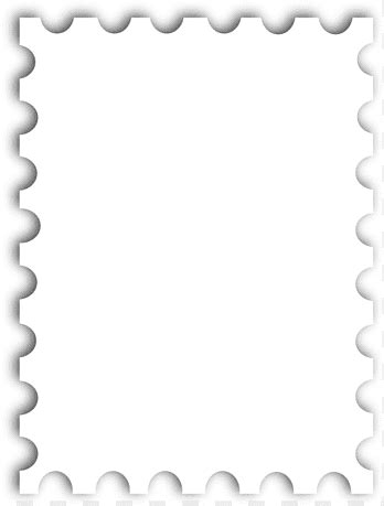 postage stamps mail rubber stamp blank postage stamp