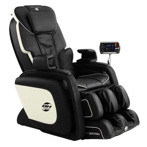 fauteuille de bureau bh shiatsu m650 venice chair sweatband com