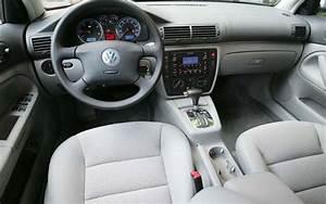2004 Volkswagen Passat Owners Manual