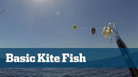 kite fishing rigs simple florida