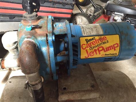 Shallow Well Or Deep Well? Well Pump Help!