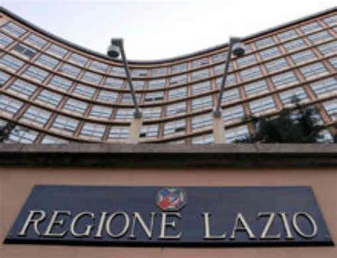 Ufficio Sta Regione Lazio by Ricostruzione La Regione Lazio Realizza Le Prime 4 Guide