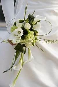 bouquet de mariee orne d39hortensias bleus roses blanches With affiche chambre bébé avec bouquet de fleurs coupées