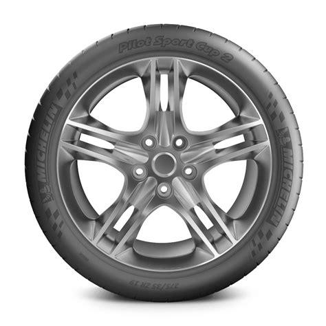 Michelin Pilot Sport Cup 2 Racing Tyres