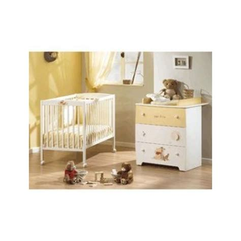 carrefour chambre bebe lit bebe winnie l 39 ourson carrefour