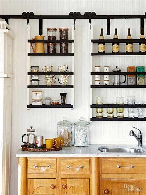Coffee Station Ideas   Delightful Kitchen Designs
