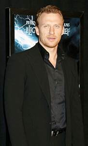Kevin McKidd Forced by Son to Take Role in 'Percy Jackson'