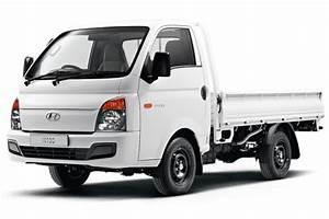 Hyundai H100 Manuales De Reparaci U00f3n