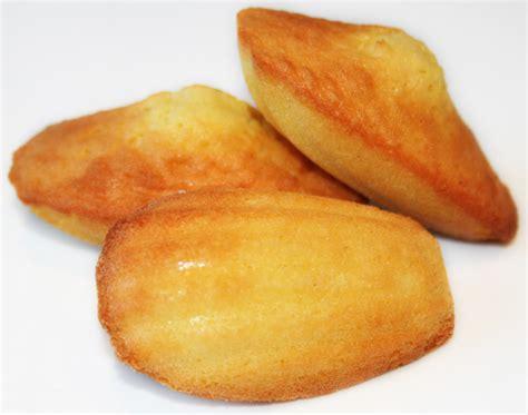 la cuisine de bernard fondant madeleine recipes dishmaps