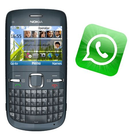 Si queres descargar juegos para nokia asha 305 hacelo desde el. WhatsApp para Nokia - Apps Aplicaciones