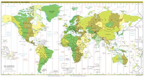 horario en todas las ciudades y paises mundo