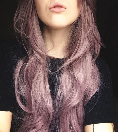25 Best Ideas About Lilac Hair On Pinterest Lilac Hair