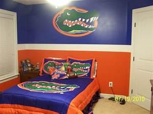 Florida Gators Room on Pinterest Florida Gators Football