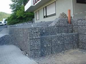 Gabionen Stützmauer Berechnen : im und um haus und garten gabionen steink rbe 1 ~ Themetempest.com Abrechnung