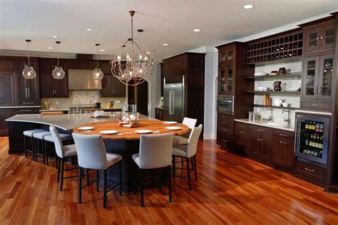designing  dream kitchen