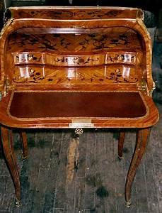 Meuble Secrétaire Ancien : restauration marqueterie paris conservation de mobiliers anciens restauration meubles xvii ~ Teatrodelosmanantiales.com Idées de Décoration