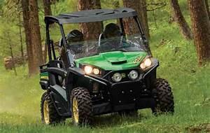 John Deere Gator 825i Cost