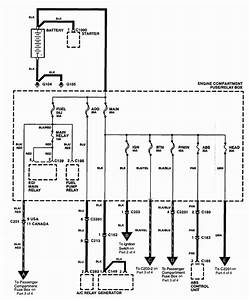 2000 Kia Sportage Fuel Pump Wiring Diagram