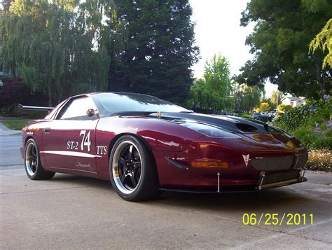 Firebird Firehawk Race Car Ready For Track Use Sale