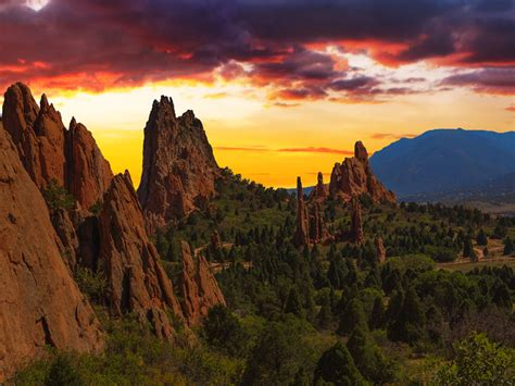southwest  destinations  awe inspiring scenery