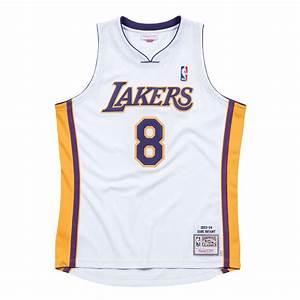 Mitchell Ness Nostalgia Co Nba All Star Kobe Bryant
