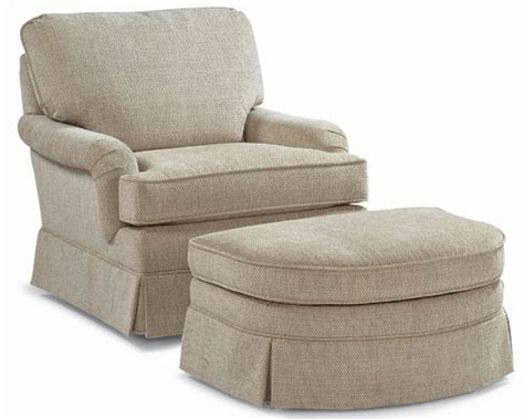 Braxton Culler Chair And Ottoman by Chair And Ottoman By Braxton Culler Virginia Wayside