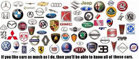 Brand Logos Pictures