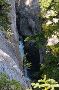 Klamath Falls Oregon Waterfalls