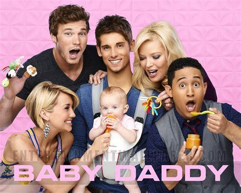 recensione baby daddy  serietvinside