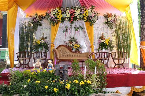 jona event wedding organizer dekorasi pengantin