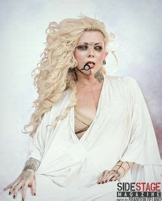 Pin by Lauren Schantel on In This Moment | Maria brink, In ...