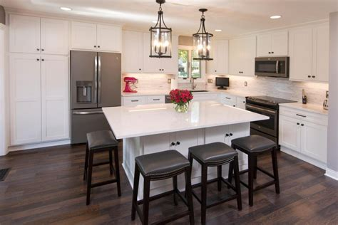 pink kitchen cabinets project feature a kitchen for hosting family the 1500