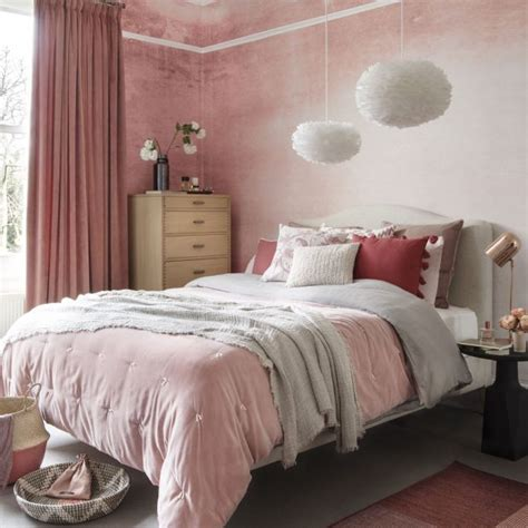 Pink Bedroom Interior Design Decorating Ideas Images Tips Accessories by Bedroom Ideas Designs Inspiration And Pictures Ideal Home
