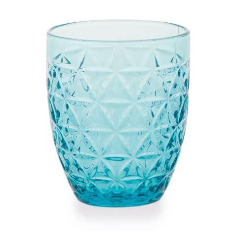 Tognana Bicchieri by Bicchiere Progetto Tognana Abigail Azzurro Newformsdesign