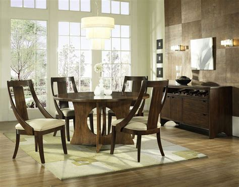 Impressive Dining Sets For 6 #4 Round Pedestal Dining Room Affordable Home Office Desks Desk For Two Systems Corner With Hutch Theater Stores Near Me Executive Lighting Ideas