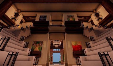 tudor mansion minecraft building