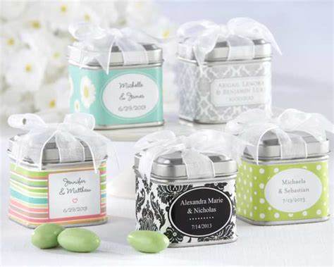 favors for weddings wedding favors for your honored guests morrowcenter