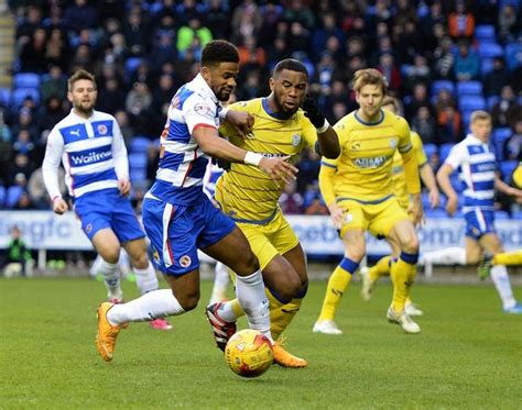 Reading FC v Wigan Athletic FC - All you need to know ...