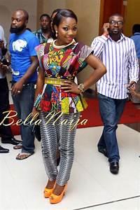 Kaylah Designs Bn Exclusive 2face Idibia Tiwa Savage Praiz Onyeka