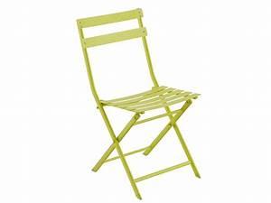 Chaise De Jardin Metal : chaise jardin pliante en m tal greensboro hesp ride ~ Dailycaller-alerts.com Idées de Décoration