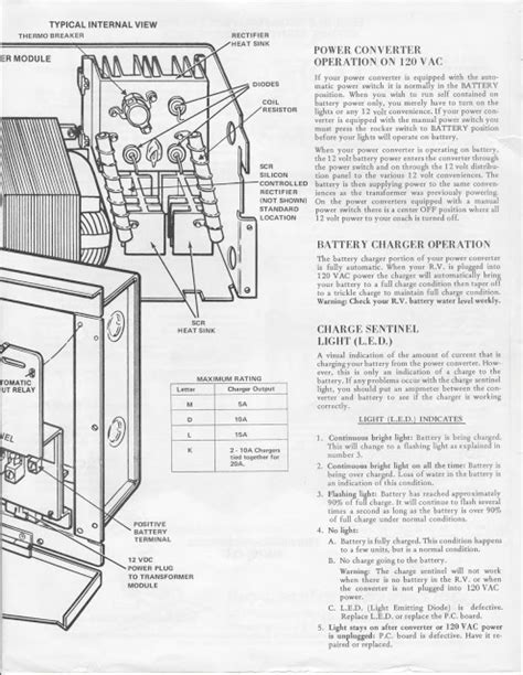 Fleetwood Pace Arrow Battery Wiring Diagram by Fleetwood Pace Arrow Wiring 24h Schemes