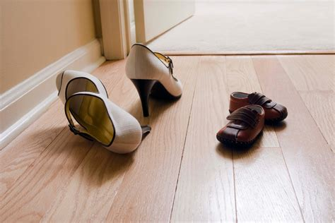 Booties Protect Hardwood Floors by 10 Things You Should Never Do To Hardwood Floors Part
