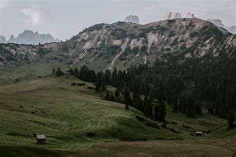 koleksi background pemandangan gunung hd hd