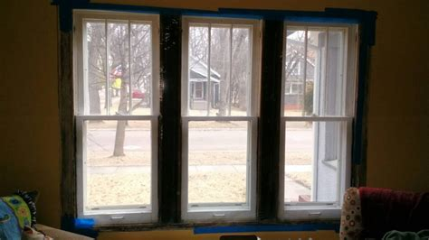 install window inserts  full frame replacements windows  doors diy chatroom home