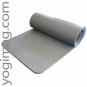 Tapis De Sol Sport : quel tapis de sol choisir pour son activit physique ~ Nature-et-papiers.com Idées de Décoration