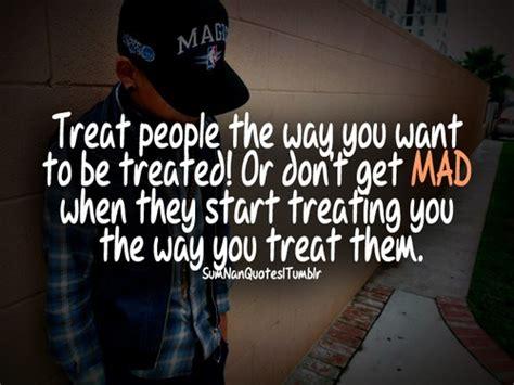 treat people quotes quotesgram
